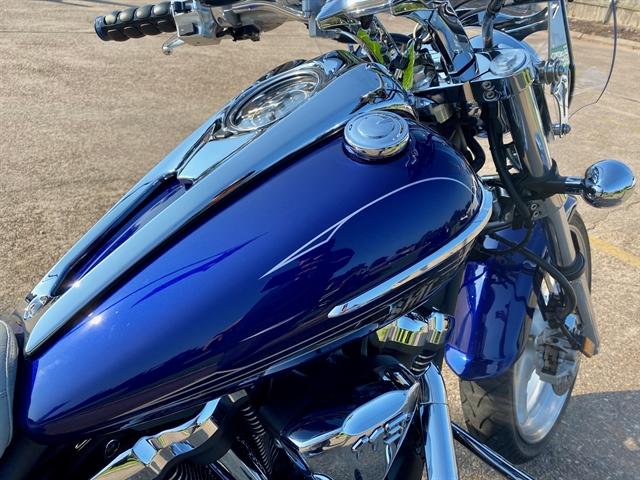 2014 YAMAHA Base S at Shreveport Cycles