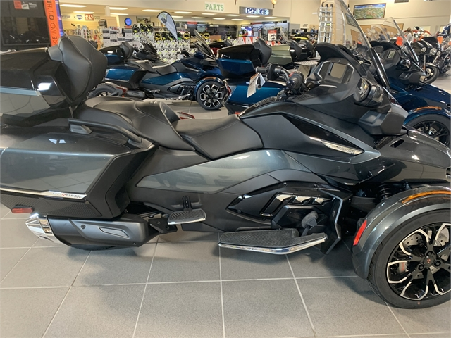 2021 Can-Am Spyder RT Limited at Star City Motor Sports