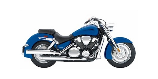 2005 Honda VTX 1800N Spec 3 at Thornton's Motorcycle - Versailles, IN