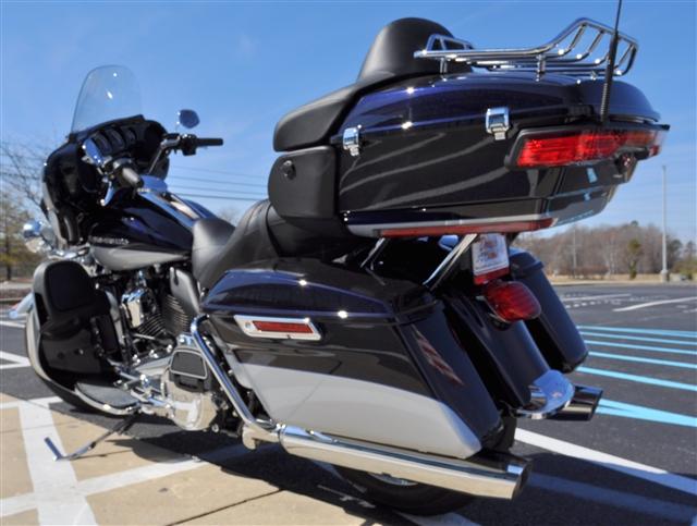 2019 Harley-Davidson Electra Glide Ultra Limited at All American Harley-Davidson, Hughesville, MD 20637