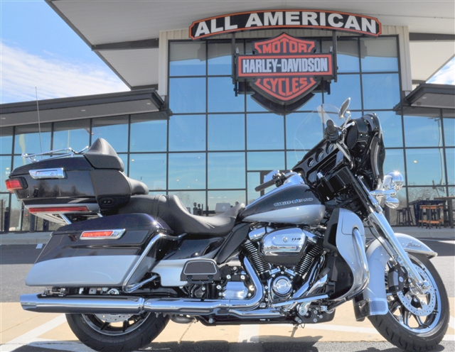 2019 Harley-Davidson Electra Glide Ultra Limited at All American Harley-Davidson, Hughesville, MD 20637