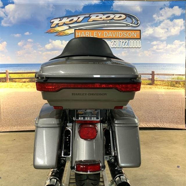 2016 Harley-Davidson Electra Glide Ultra Classic Low at Hot Rod Harley-Davidson