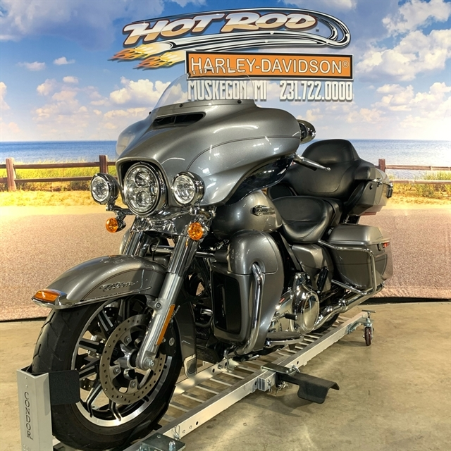 2016 Harley-Davidson Electra Glide Ultra Classic Low at Hot Rod Harley-Davidson