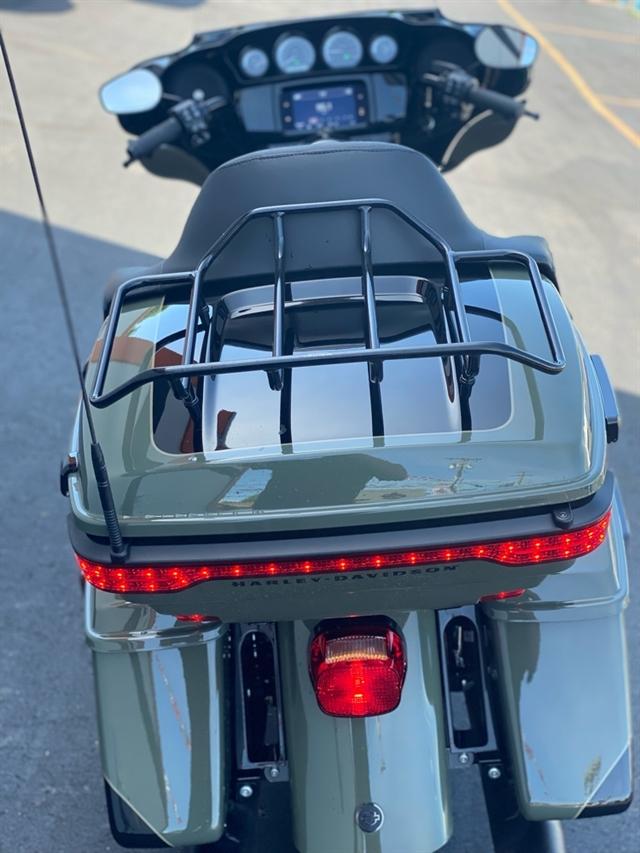 2021 Harley-Davidson Touring Ultra Limited at Thunder Harley-Davidson