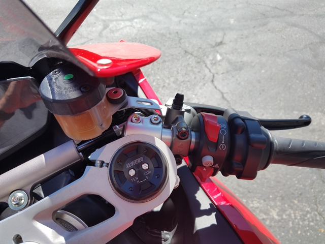 2020 Ducati Panigale V2 V2 at Lynnwood Motoplex, Lynnwood, WA 98037