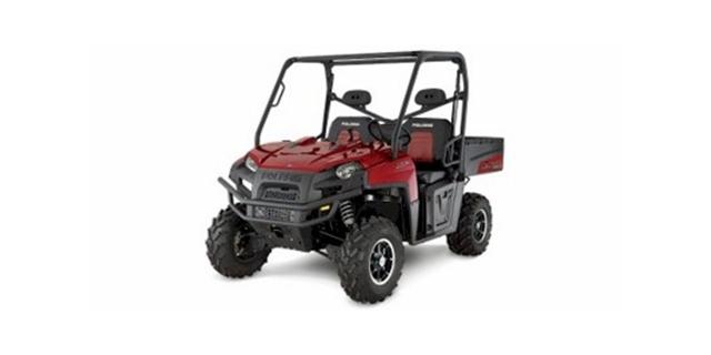 2010 Polaris Ranger 800 XP EPS at ATVs and More