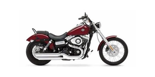 2010 Harley-Davidson Dyna Glide Wide Glide at Buddy Stubbs Arizona Harley-Davidson