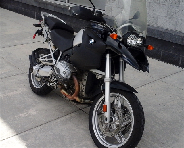 2007 BMW R 1200 GS at Yamaha Triumph KTM of Camp Hill, Camp Hill, PA 17011