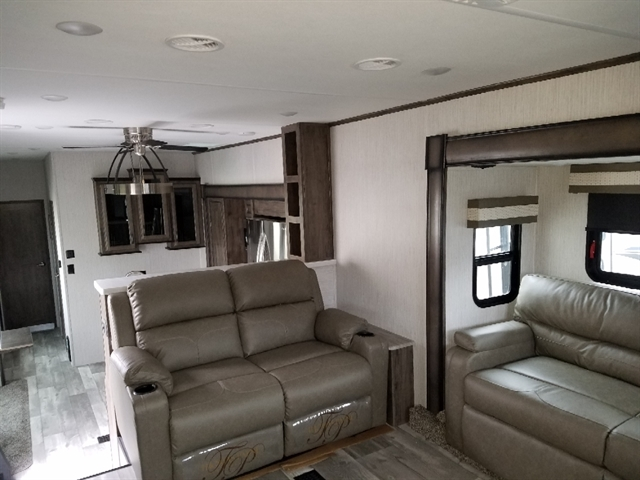 2020 Forest River Sandpiper 379FLOK at Youngblood RV & Powersports Springfield Missouri - Ozark MO
