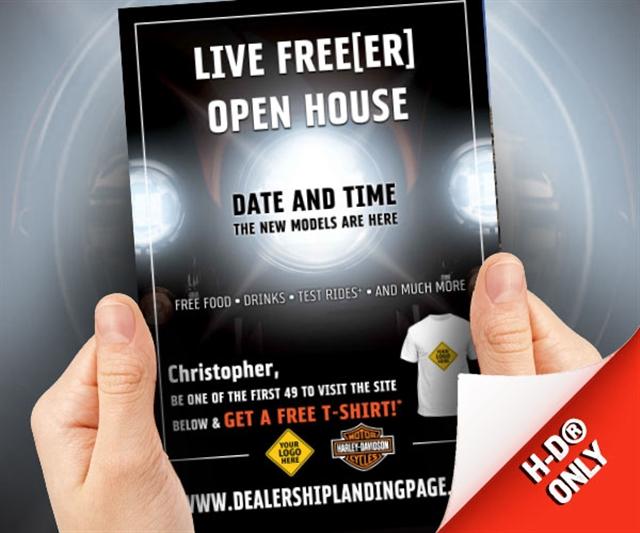 Live Free[er] Powersports at PSM Marketing - Peachtree City, GA 30269