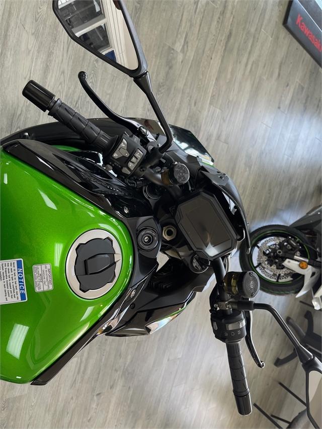 2021 Kawasaki Z H2 SE at Jacksonville Powersports, Jacksonville, FL 32225