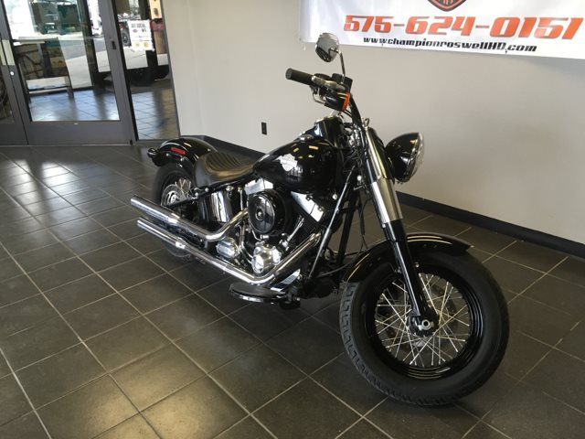 2015 Harley-Davidson Softail Slim at Champion Harley-Davidson®, Roswell, NM 88201