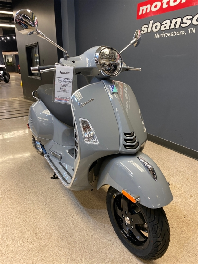 2020 Vespa GTS Supertech 300 HPE at Sloans Motorcycle ATV, Murfreesboro, TN, 37129
