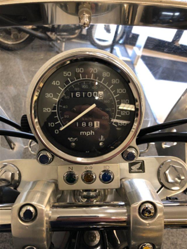 2005 Honda Shadow Spirit at Sloan's Motorcycle, Murfreesboro, TN, 37129