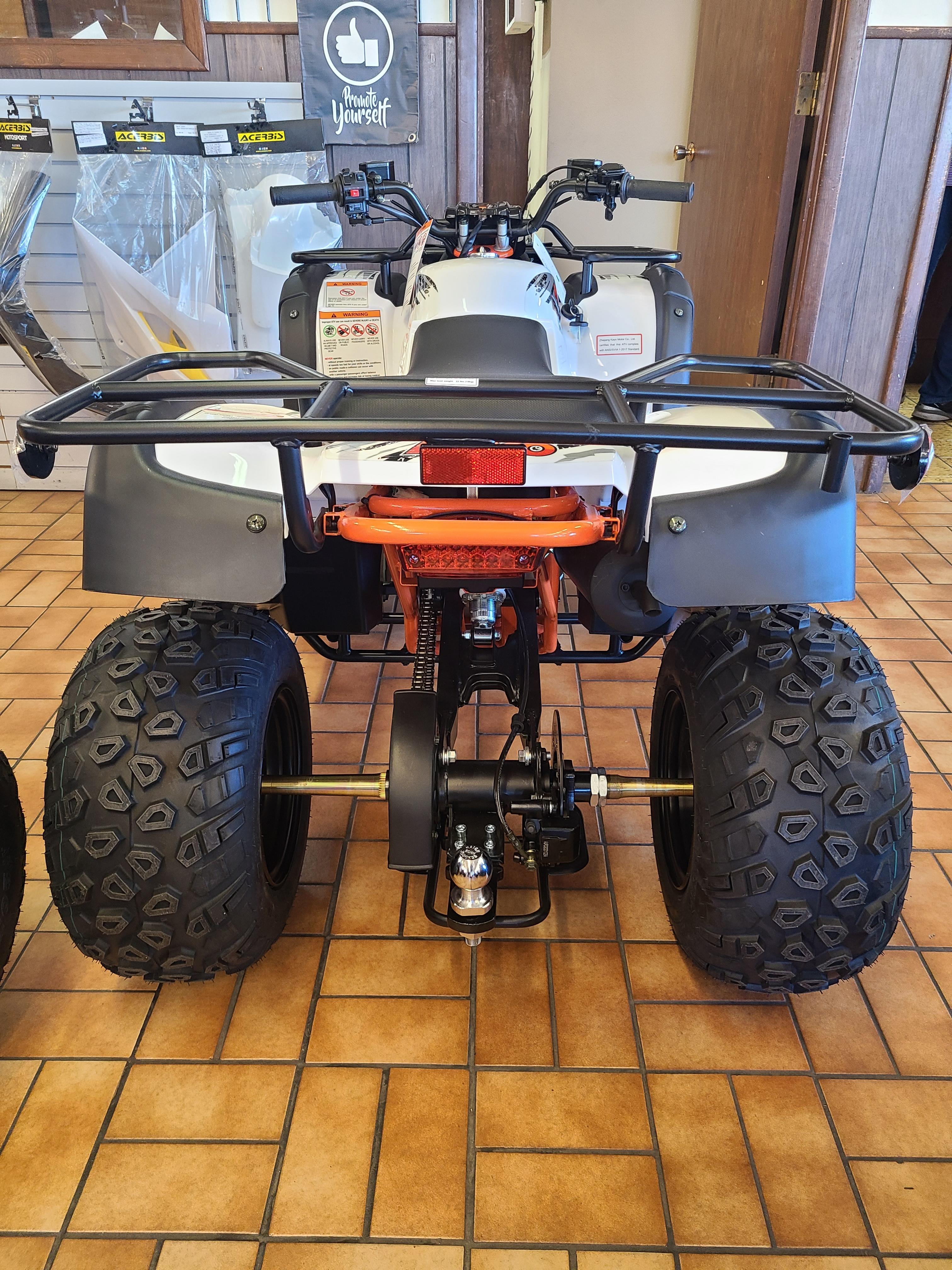 2021 Kayo BULL 150 at Bobby J's Yamaha, Albuquerque, NM 87110