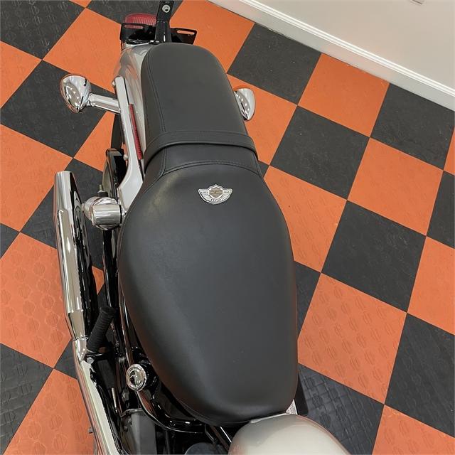 2003 Harley-Davidson XLH 883 CUSTOM at Harley-Davidson of Indianapolis