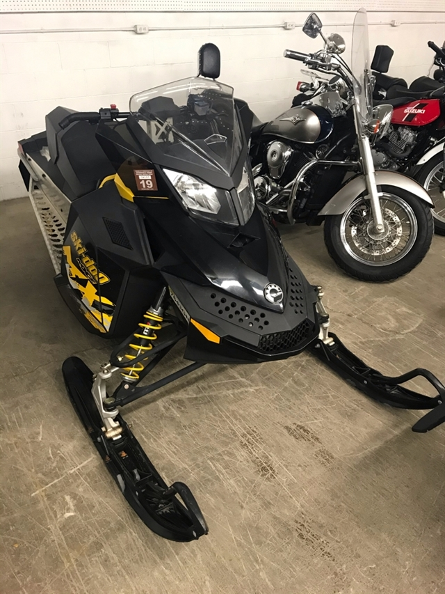 2011 Ski-Doo MX Z Sport 600 at Hebeler Sales & Service, Lockport, NY 14094