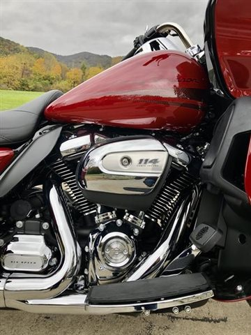 2020 Harley-Davidson Touring Road Glide Limited at Harley-Davidson of Asheville