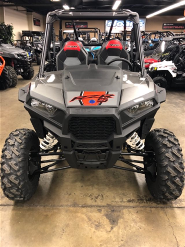 2019 Polaris RZR S4 1000 EPS at Sloan's Motorcycle, Murfreesboro, TN, 37129