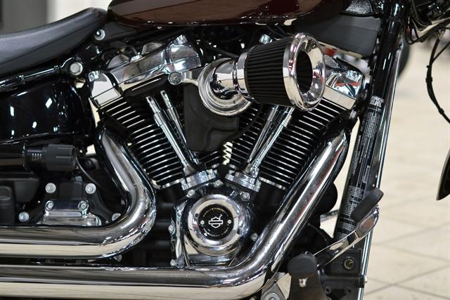 2018 Harley-Davidson Softail Breakout at Destination Harley-Davidson®, Tacoma, WA 98424