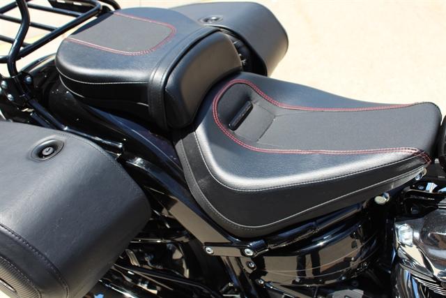 2018 Harley-Davidson Softail Breakout 114 | Platte River ...