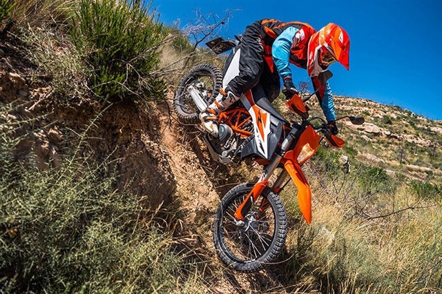 2019 KTM 690 Enduro R at Riderz