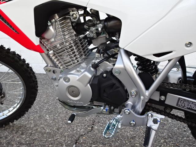 2018 Honda CRF125FB 125F (Big Wheel) at Genthe Honda Powersports, Southgate, MI 48195