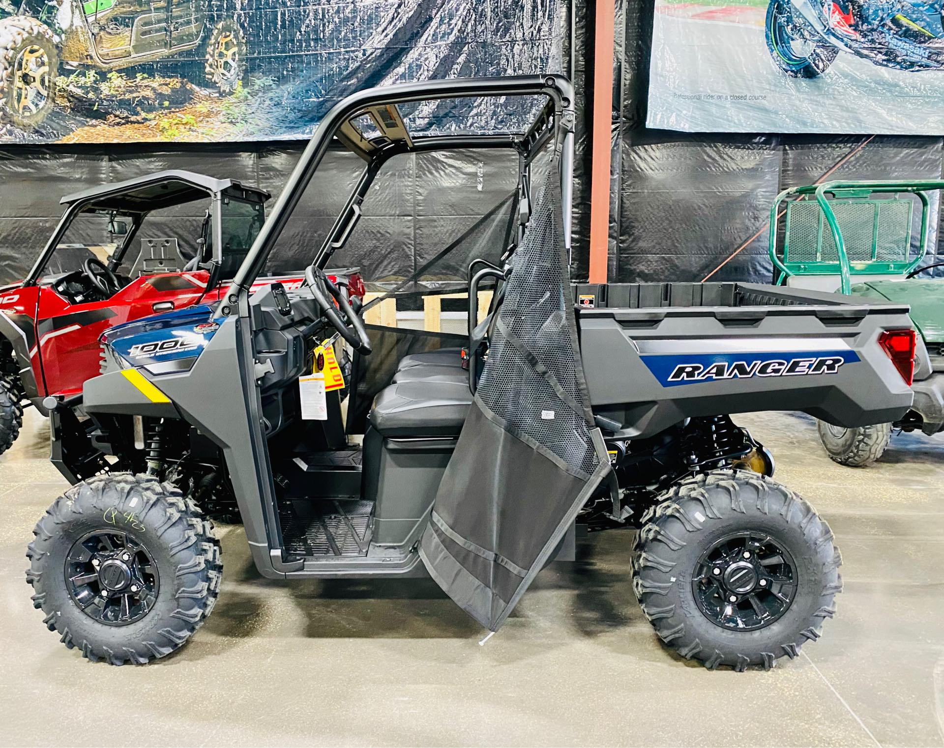 2021 Polaris Ranger 1000 Premium at Rod's Ride On Powersports