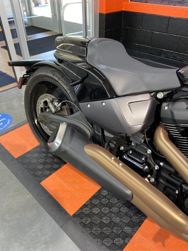 2019 Harley-Davidson Softail FXDR 114 at Hampton Roads Harley-Davidson