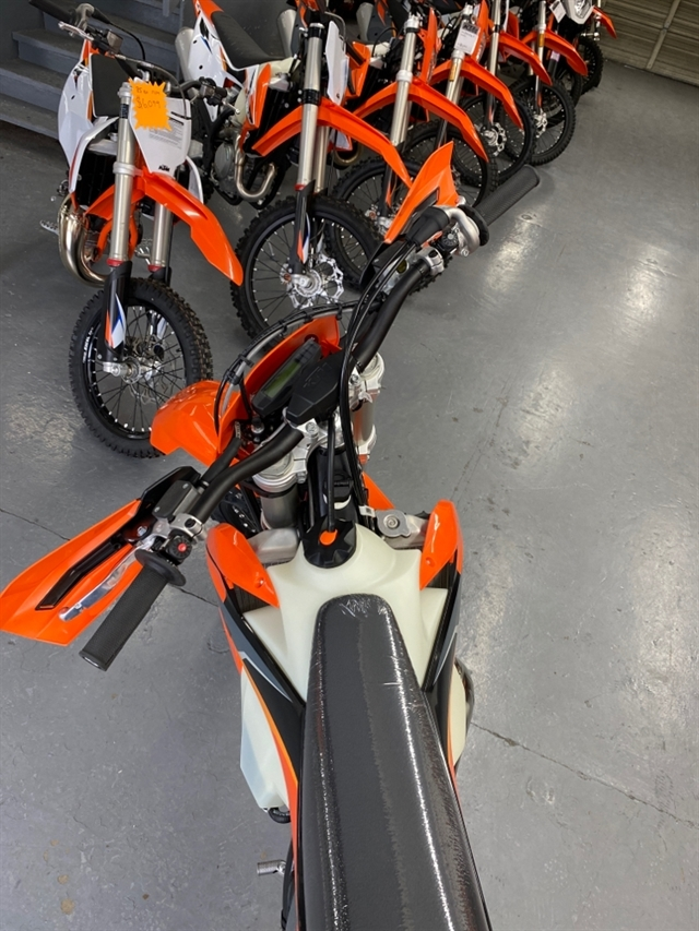 2021 KTM SPORT MOTORCYCLES 300 XC-W TPI at Cascade Motorsports