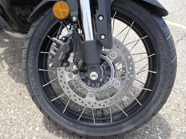 2016 Honda VFR1200X 1200X at Genthe Honda Powersports, Southgate, MI 48195