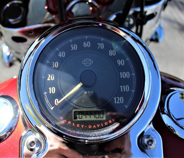 2012 Harley-Davidson Dyna Glide Switchback at Quaid Harley-Davidson, Loma Linda, CA 92354