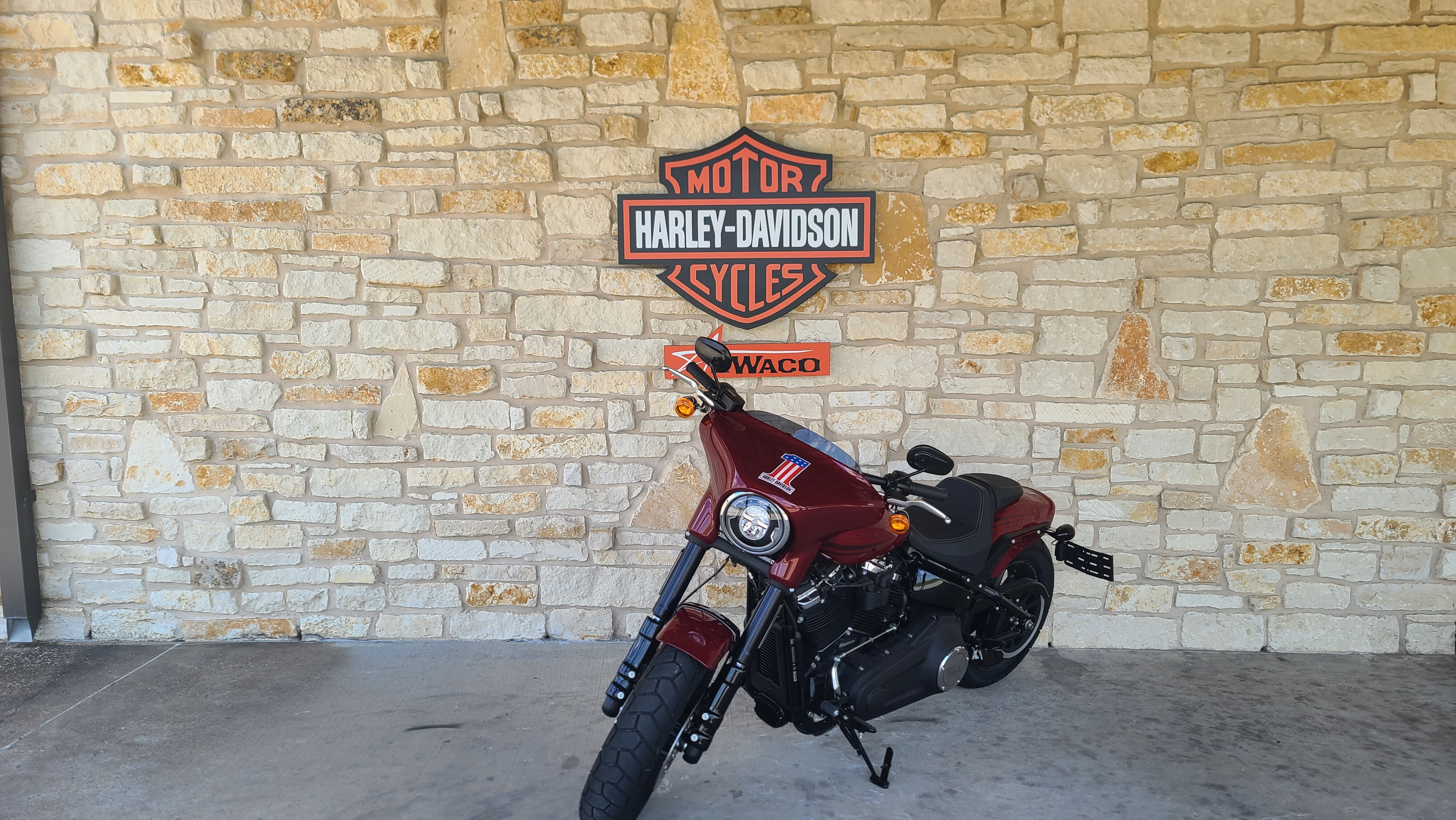 2020 Harley-Davidson Softail Fat Bob 114 at Harley-Davidson of Waco