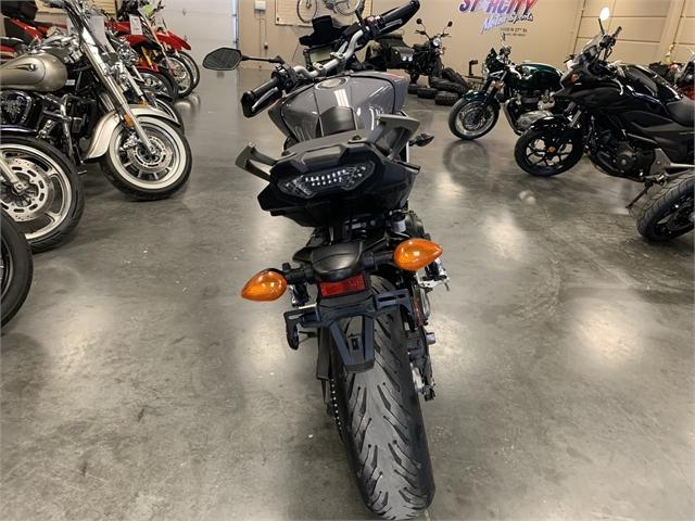 2019 Yamaha Tracer 900 at Star City Motor Sports