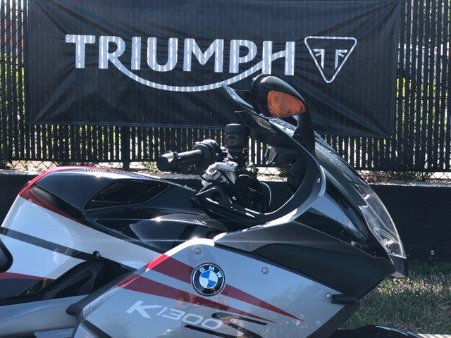 2010 BMW K 1300 S at Tampa Triumph, Tampa, FL 33614