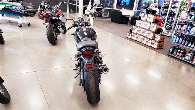2018 Kawasaki Z900RS Base at Youngblood Powersports RV Sales and Service