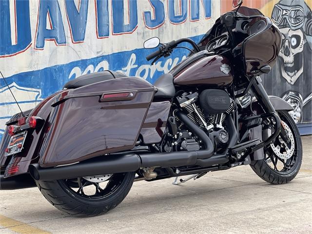 2021 Harley-Davidson Touring FLTRXS Road Glide Special at Gruene Harley-Davidson