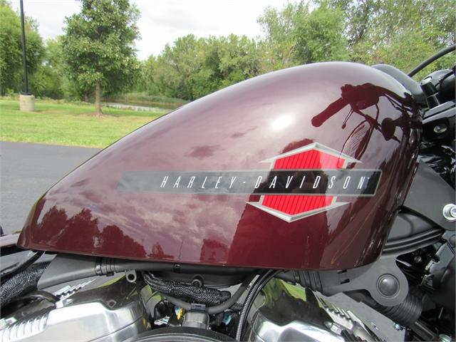 2021 Harley-Davidson XL1200X at Conrad's Harley-Davidson