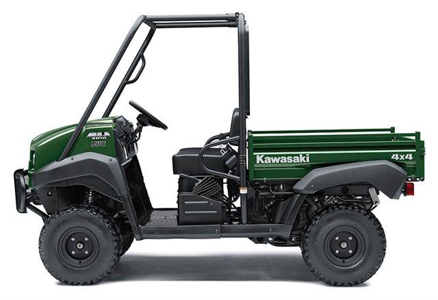 2022 Kawasaki Mule 4010 4x4 at Sky Powersports Port Richey