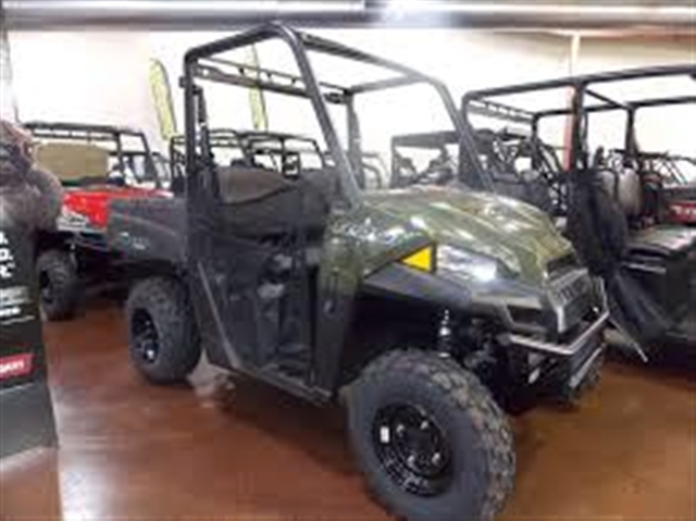2019 Polaris Ranger 500 Base at Kent Powersports of Austin, Kyle, TX 78640