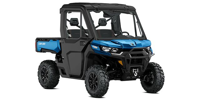 2022 Can-Am Defender Limited HD10 at Extreme Powersports Inc