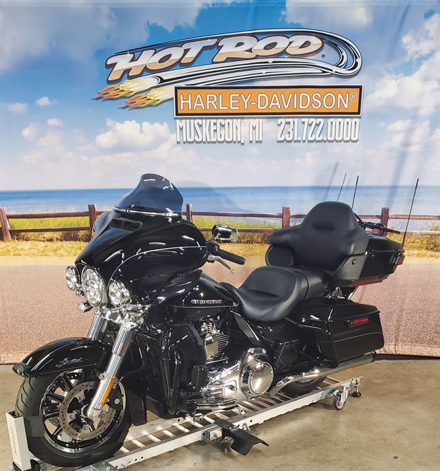 2015 Harley-Davidson Electra Glide Ultra Limited at Hot Rod Harley-Davidson