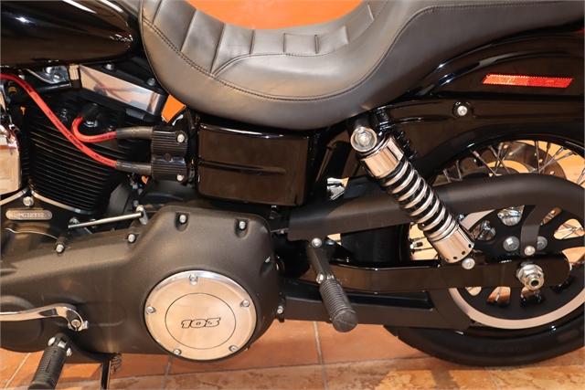 2016 Harley-Davidson Dyna Street Bob at 1st Capital Harley-Davidson