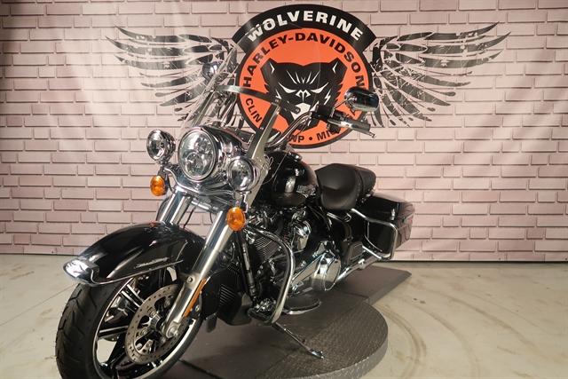 2020 Harley-Davidson Touring Road King at Wolverine Harley-Davidson