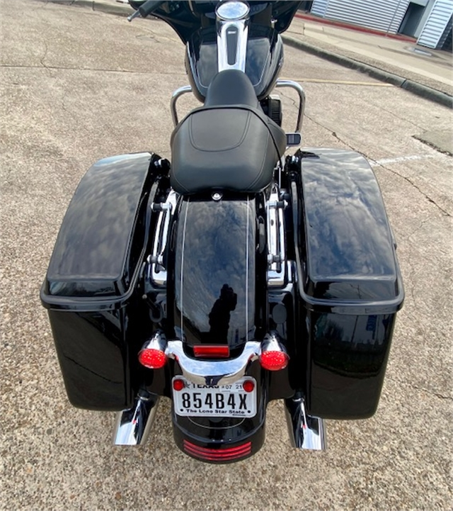 2016 Harley-Davidson Street Glide Special at Shreveport Cycles