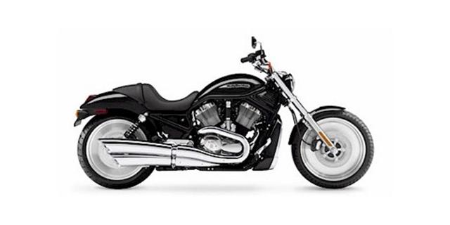 2005 Harley-Davidson VRSC B V-Rod at Southside Harley-Davidson