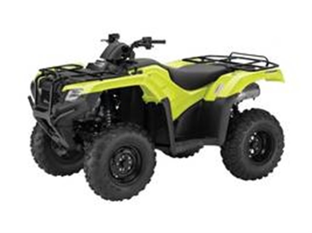 2018 Honda FourTrax Rancher 4X4 Automatic DCT IRS EPS at Got Gear Motorsports
