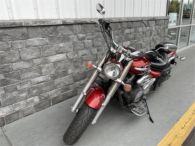 2015 Yamaha V Star 950 Base at Lynnwood Motoplex, Lynnwood, WA 98037