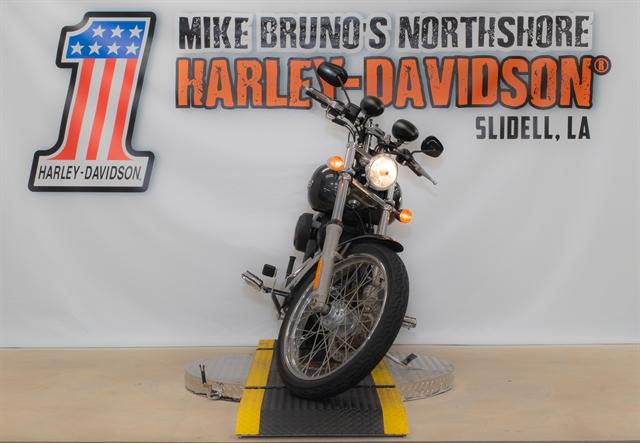 2007 Harley-Davidson Softail Night Train at Mike Bruno's Northshore Harley-Davidson