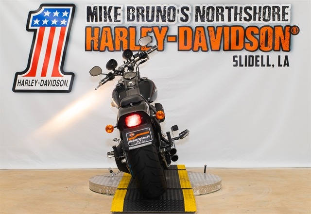 2007 Harley-Davidson Softail Night Train at Mike Bruno's Northshore Harley-Davidson